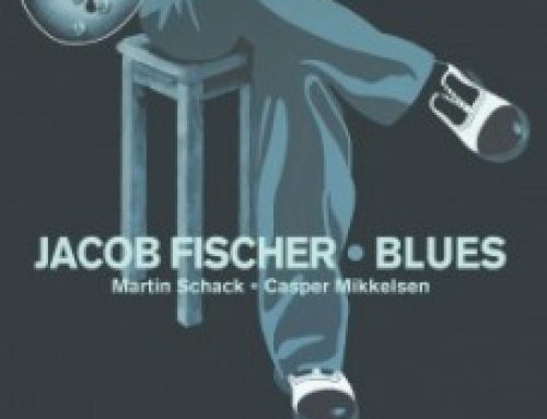 Jacob Fischer – Blues