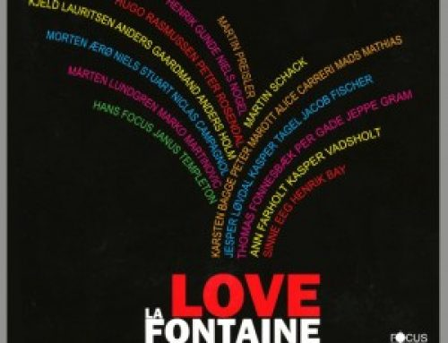Love La Fontaine